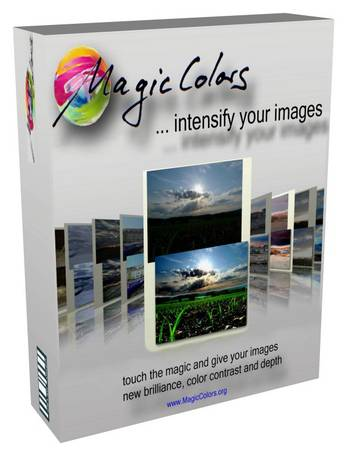 Click to view MagicColors screenshots